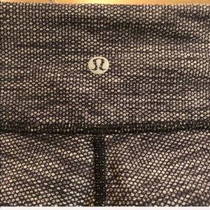 lululemon athletica Pants - Lululemon X Soulcycle | Crop Leggings